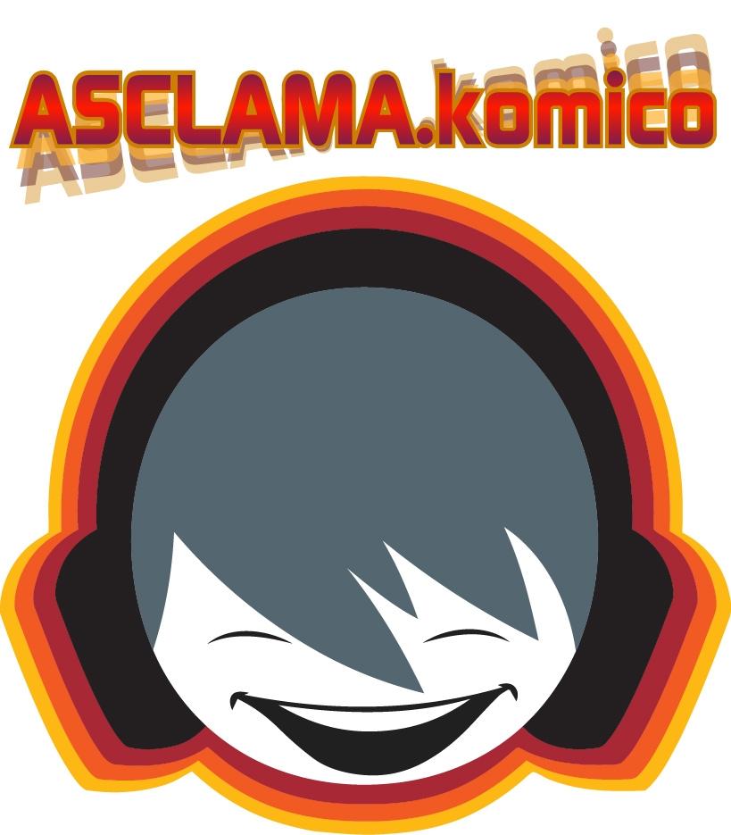 asclama-komiko